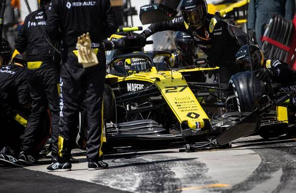 Renault set for more upgrades at French Grand Prix