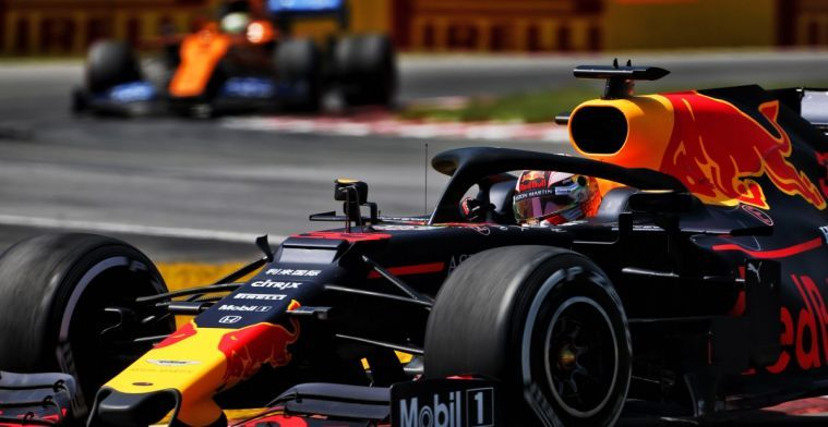 Verstappen aiming to challenge at the front in France