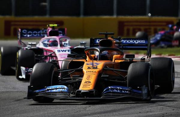 Sainz hints at move away from F1 if McLaren doesn't improve