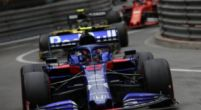 "Image: Albon is getting used to life in Formula 1 after ""daunting"" start"