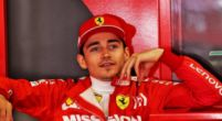 Image: Charles Leclerc continues to hand Sebastian Vettel number 1 driver status