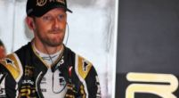 Image: Grosjean says go-karting is more tiring than Formula 1