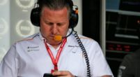 """Afbeelding: Zak Brown: """"McLaren had de verkeerde mentaliteit"""""""