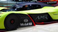 """Afbeelding: Aston Martin over deelname WEC: """"We zouden niet meedoen als we niet kunnen winnen"""""""