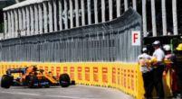 Afbeelding: Nieuwe camerabeelden: Achterwielophanging Norris smelt weg tijdens GP Canada