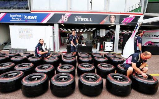 Afbeelding: Marko verdedigt kritiek richting Pirelli :