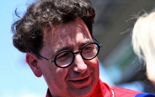 Afbeelding: Binotto claims Ferrari