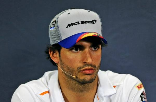 Sainz prays for a driver dependant future in Formula 1