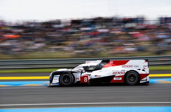 Toyota and Alonso win 2019 Le Mans 24 Hours and WEC