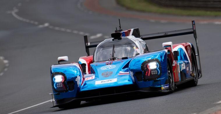 Vandoorne na debuut in Le Mans: Ik wil terugkomen en proberen om te winnen
