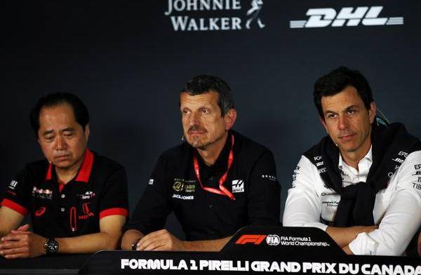 Toto Wolff: ''De regels moeten gelijk blijven om de Formule 1 spannend te maken''