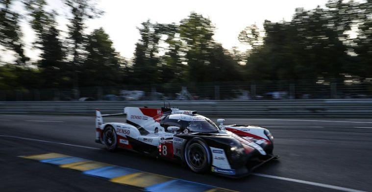 Toyota wint wederom 24 uur van Le Mans, Jeroen Bleekemolen winnaar in GTE Am