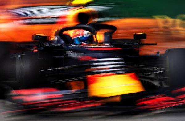 Marko twijfelt of voldoende teams 'voor' herintroductie rubber uit 2018 zijn