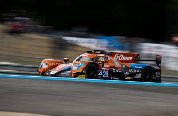 Update uit Le Mans: Job van Uitert ziet Le Mans-droom vervliegen door pitstop