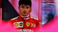 "Image: Leclerc: ""I don't like political games at all"""