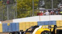 Afbeelding: Team Racing Nederland trots over de finish in Le Mans ondanks vele tegenslagen