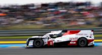 Image: Toyota and Alonso win 2019 Le Mans 24 Hours and WEC championship