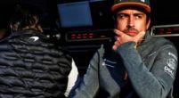 Image: Le Mans update: Watch Nyck de Vries crash as Fernando Alonso jumps into cockpit