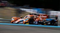 Afbeelding: Update uit Le Mans: Job van Uitert ziet Le Mans-droom vervliegen door pitstop