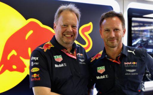 Afbeelding: Betrokkenheid Red Bull in WEC-avontuur Aston Martin geen zekerheid