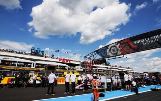 Image: Watch: The trailer for the 2019 French Grand Prix
