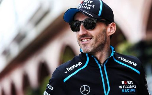 Afbeelding: Kubica believes he and Russell are driving in