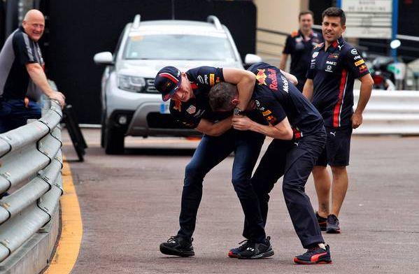 Verstappen ging niet voor snelste ronde in Canada op afraden van team