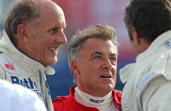 Tweede Verstappen in actie tijdens Grand Prix-weekend in Oostenrijk
