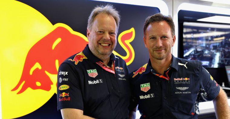 Betrokkenheid Red Bull in WEC-avontuur Aston Martin geen zekerheid