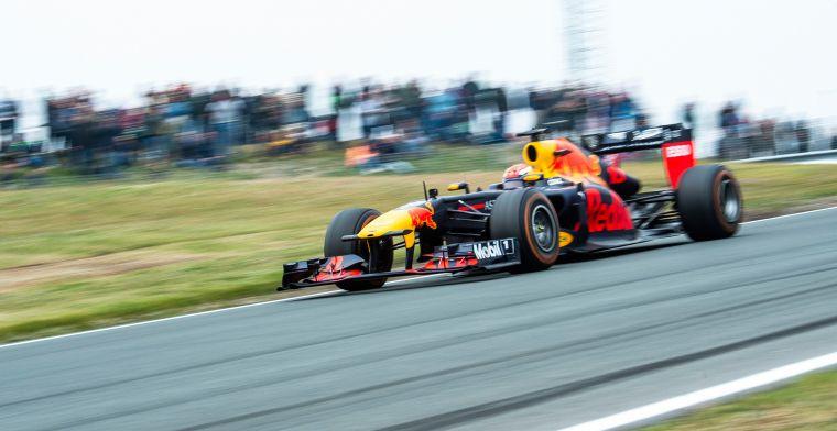 Prijzen Grand Prix van Nederland bekend: Duinticket 140 euro