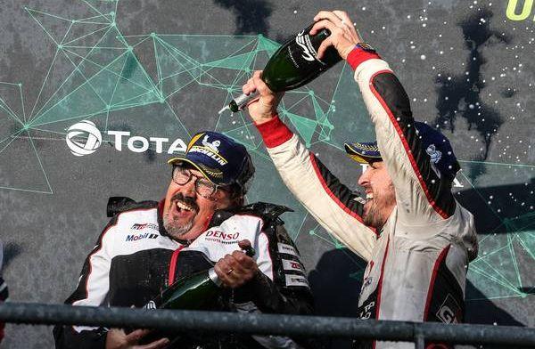Toyota-teambaas niet gelukkig na 1-2 in 24-uur van Le Mans
