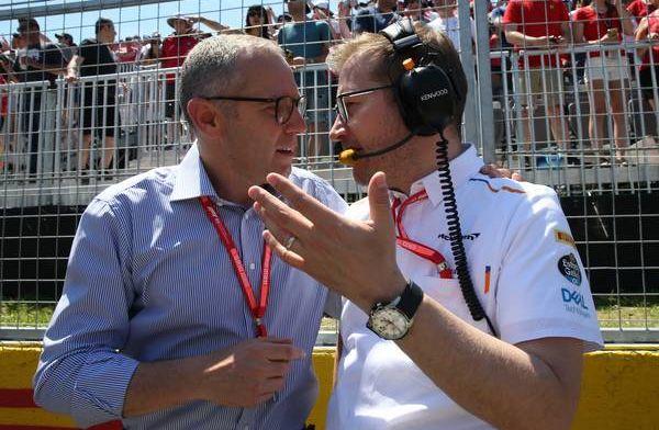 Andreas Seidl: ''In 2020 kunnen we pas de vruchten plukken van het nieuwe team''