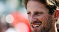 Image: Grosjean reflects on season so far: 'Very good car, some bad luck'