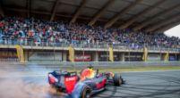 Afbeelding: Grand Prix van Nederland volgens Plooij eerste Grand Prix in Europa