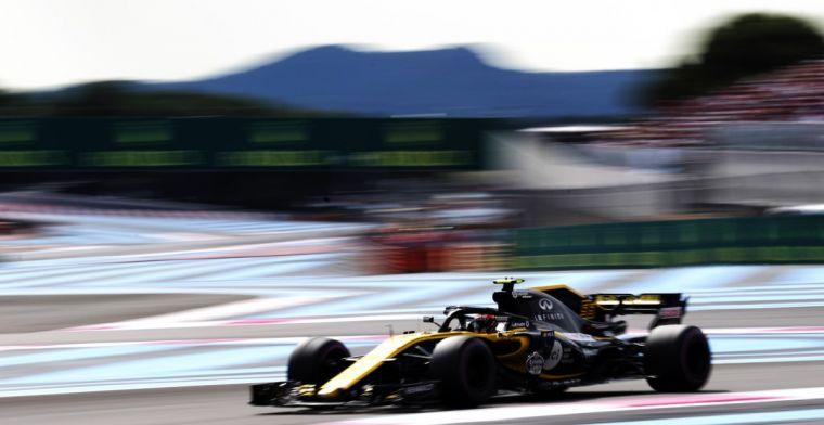 De heftigste crashes op het circuit van Paul Ricard