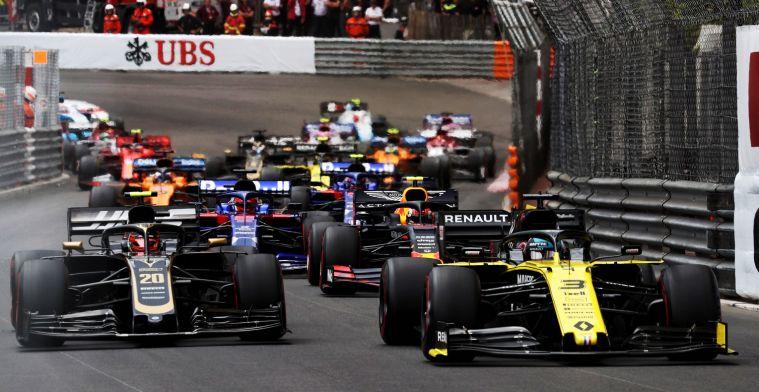 2021-reglementen ter discussie: Lijkt op IndyCar en is niet voor de doelgroep