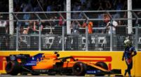 "Image: McLaren certain that Lando Norris' failure in Canada is ""not an ongoing issue"""
