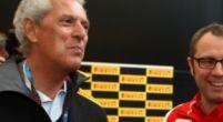 """Afbeelding: Pirelli-topman spreekt voorkeur uit voor Ferrari: """"Winst voor hen is goed voor F1"""""""