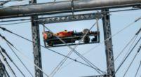 Afbeelding: Wie durft in het Red Bull-reuzenrad?