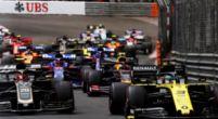 """Afbeelding: 2021-reglementen ter discussie: """"Lijkt op IndyCar en is niet voor de doelgroep"""""""