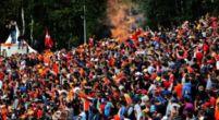 Afbeelding: Spa-Francorchamps in gevaar door komst van Grand Prix van Nederland