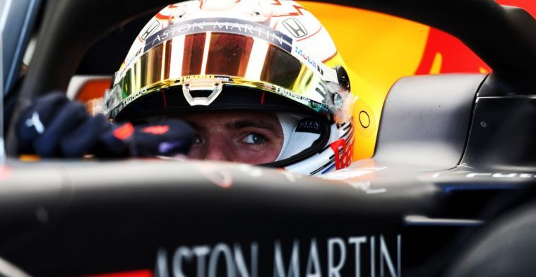Verstappen: Red Bull still working to improve in all areas
