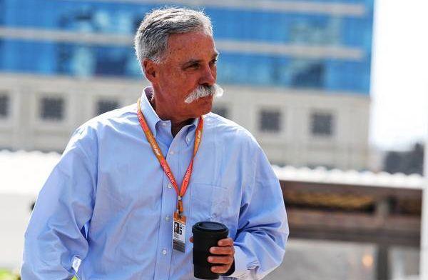 """Liberty Media over F1 achter betaalmuur: """"Tieners en twintigers kijken geen TV"""""""