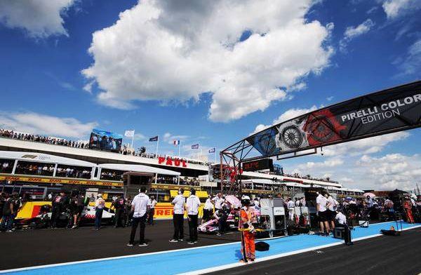 POLL: Wie gaat de Grand Prix van Frankrijk 2019 winnen?