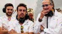 """Afbeelding: Berger nodigt Alonso uit naar DTM: """"Zou geweldig zijn"""""""