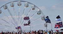 Afbeelding: Geldproblemen voorkomen lancering Silverstone Experience bij GP Groot-Brittannië