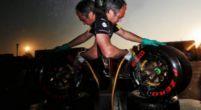 """Afbeelding: Grosjean overweegt alternatieven: """"F1 aan experimentele banden net als Moto GP"""""""