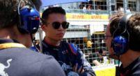 Image: Paul Ricard will suit Toro Rosso car - Albon