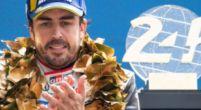 Afbeelding: Alonso: 'Keer alleen terug als ik een winnende auto krijg'