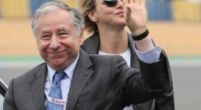 "Image: Todt ""not worried"" about delay to 2021 regulation announcement"